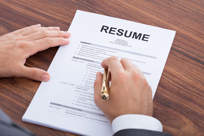 Long Gap in Your Employment? Resume and Job Hunting Tips
